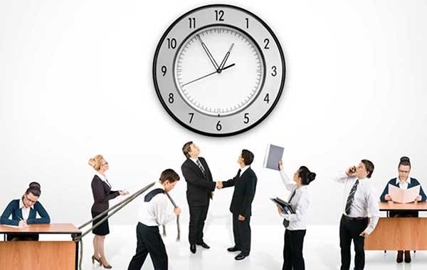 Lưu ý khi chọn công ty thiết kế thi công nội thất văn phòng.