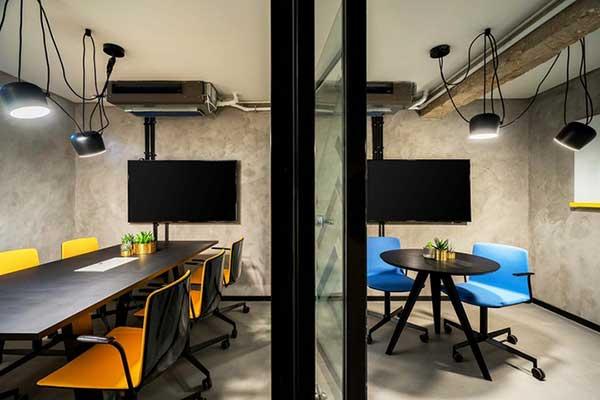 6 sai lầm thường mắc phải khi thiết kế thi công nội thất văn phòng