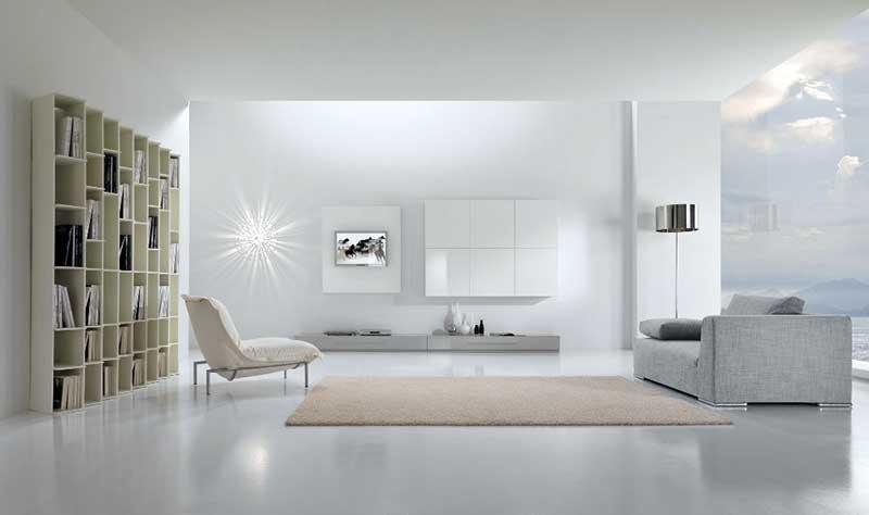 Phong cách thiết kế tối giản