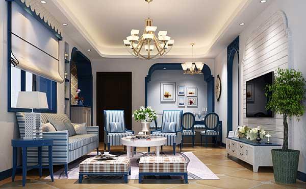 Các phong cách thiết kế nội thất tiêu biểu