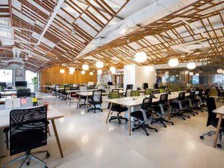 Các xu hướng thiết kế nội thất văn phòng làm việc HOT 2019