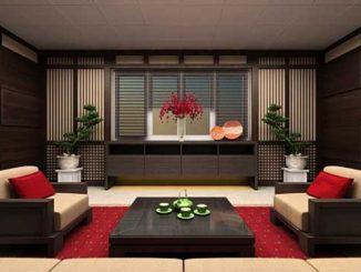 Khám phá đặc trưng trong thiết kế nội thất phong cách Nhật Bản