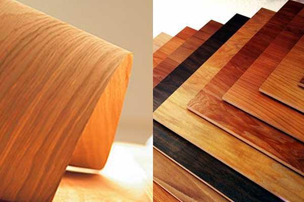 Nhược điểm của gỗ công nghiệp Melamine