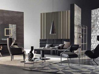 Tìm hiểu về phong cách Art Deco trong kiến trúc và thiết kế nội thất
