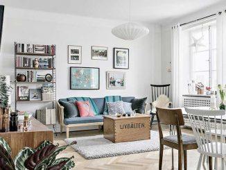 Tìm hiểu phong cách thiết kế nội thất phong cách Bắc Âu