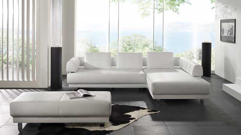 Phong cách nội thất tối giản - Ít mới là nhiều