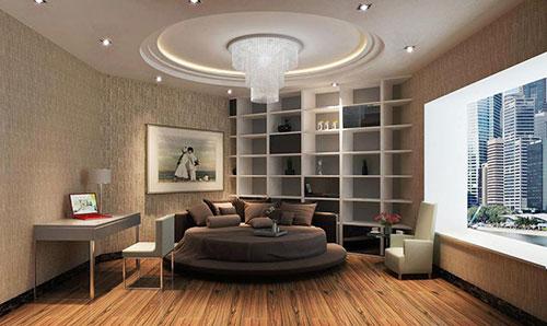Dễ kiểm soát cũng là ưu điểm khi lựa chọn thiết kế thi công nội thất trọn gói
