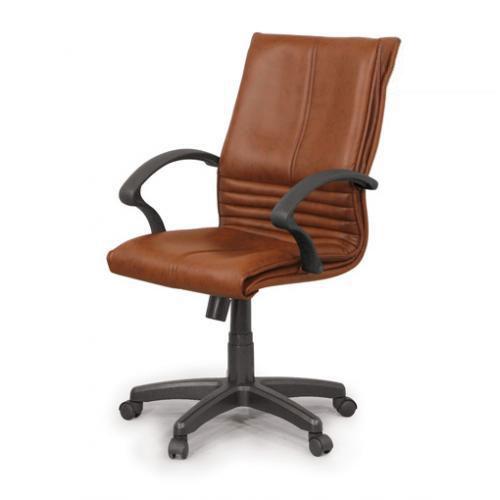 Ghế da văn phòng cao cấp GX13B-N