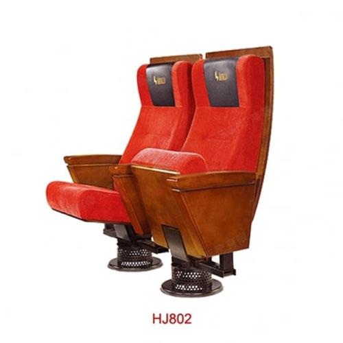 Mẫu ghế hội trường nhập khẩu giá rẻ HJ802