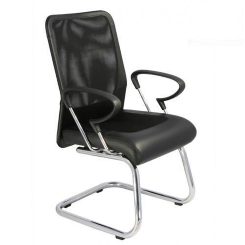 Mẫu ghế phòng họp đẹp, giá rẻ GQ06-M