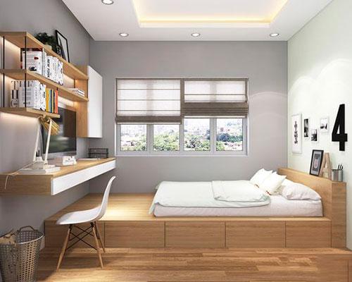 Thiết kế thi công nội thất là gì?