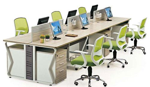 Mua đồ nội thất văn phòng thương hiệu lớn - Yên tâm về chất lượng