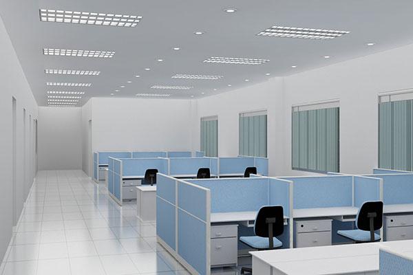 Chất liệu cũng là một trong những yếu tố quan trọng cần quan tâm khi chọn vách ngăn văn phòng giá rẻ.