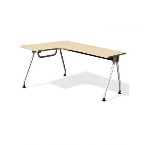 Mẫu bàn làm việc chữ l giá rẻ, đẹp BLT14-CA
