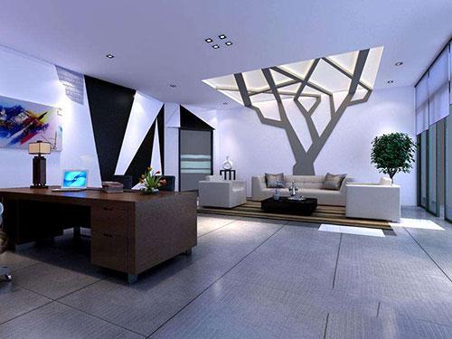Xác định rõ phong cách thiết kế nội thất phòng Giám đốc
