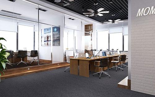 VP-DG23 là mẫu thiết kế văn phòng đẹp rất đáng để sở hữu