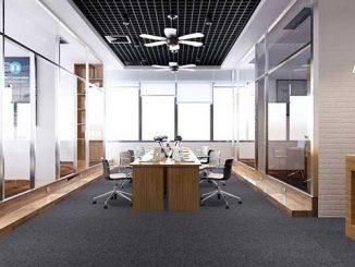 Tổng hợp các xu hướng thiết kế nội thất văn phòng mới nhất 2018