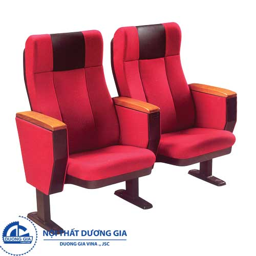 Nội thất Dương Gia phân phối ghế hội trường giá rẻ, chất lượng