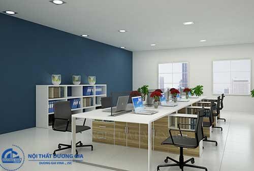 Mẫu văn phòng nhỏ đẹp 3