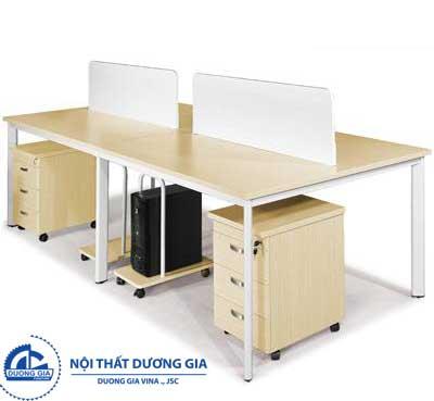 BCO14-4 là một trong những mẫu nội thất văn phòng cao cấp, giá rẻ và đẹp