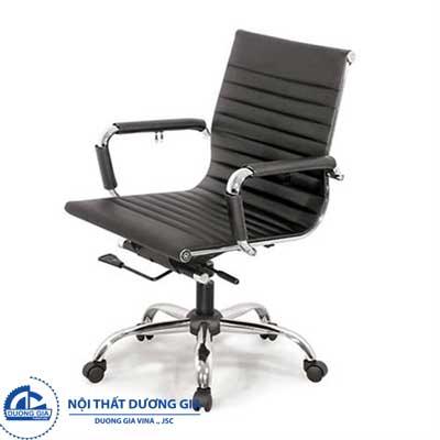 Mẫu ghế làm việc văn phòng đẹp, giá rẻ GX19A-D-M