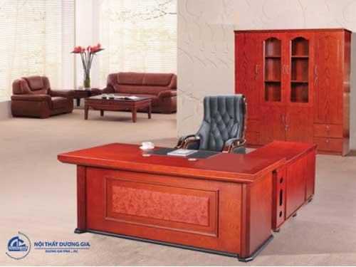 Mua bàn gỗ ép văn phòng ở đâu rẻ, có cam kết bảo hành?