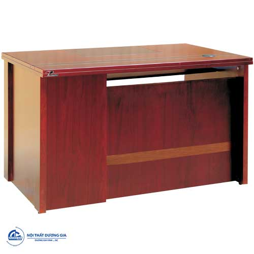 Bàn gỗ làm việc đẹp giúp tăng giá trị thẩm mỹ cho căn phòng
