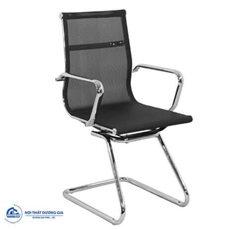 Mẫu ghế phòng họp đẹp, giá rẻ GQ09