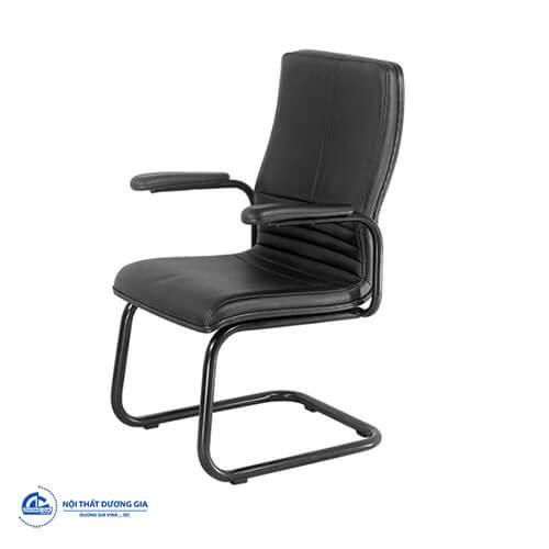 Mẫu ghế phòng họp giá rẻ GQ08A-S
