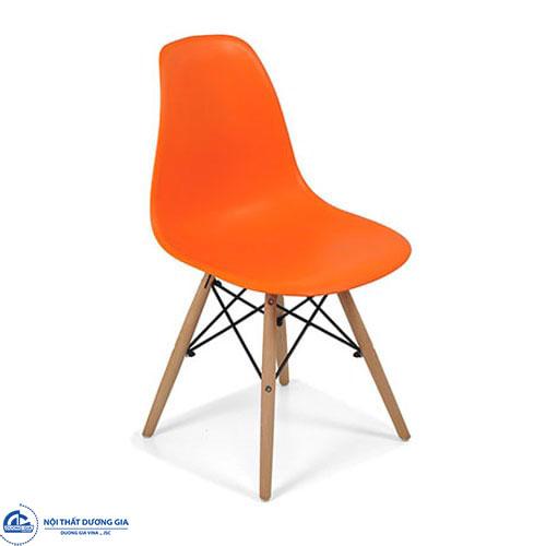 Mẫu ghế ngồi văn phòng giá rẻ bằng nhựa - ghế GT10B