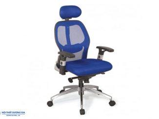 5 chất liệu dùng làm đệm tựa ghế văn phòng giá rẻ Hà Nội phổ biến nhất