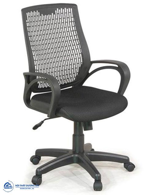 Mẫu ghế lưới văn phòng giá rẻ GX301A-N