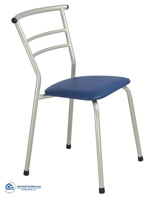 Ghế tựa văn phòng giá rẻ với kiểu dáng đơn giản GT01-S