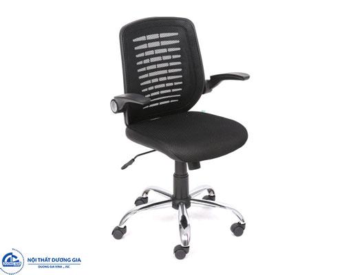 Mẫu ghế văn phòng lưới trẻ trung GX17B-M