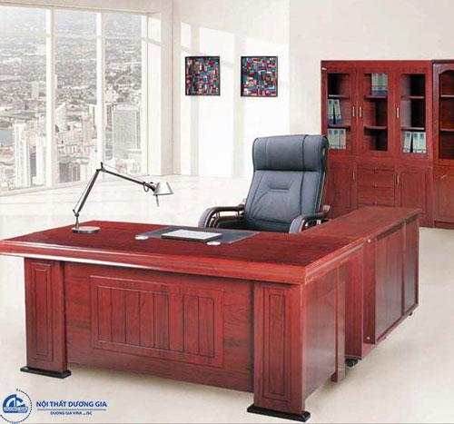 Xem hướng bàn làm việc tuổi Giáp Tuất nữ và nam - bàn DT1890H27