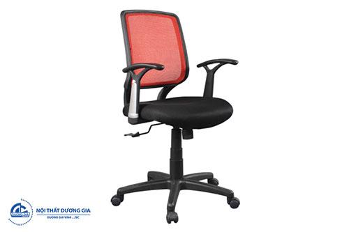 Mua ghế văn phòng ở đâu uy tín nhất?