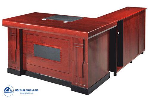 Sản phẩm bàn lãnh đạo hiện đại DT1890H43