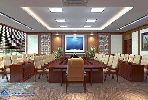 Đồ nội thất văn phòng 190, Fami, Hòa Phát tốt cho sức khỏe người dùng