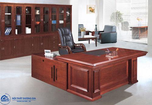 Nội thất văn phòng Hòa Phát, Fami, 190 có tính thẩm mỹ cao