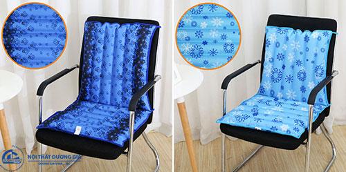 Tấm lót ghế văn phòng có thể sử dụng cho nhiều mục đích khác nhau