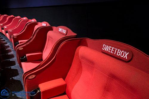 Sweetbox là gì?