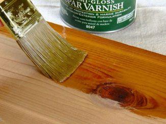 Sơn PU là gì? Các loại sơn PU cho gỗ phổ biến nhất