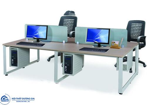 Cách chọn kích thước, kiểu dáng của bàn làm việc