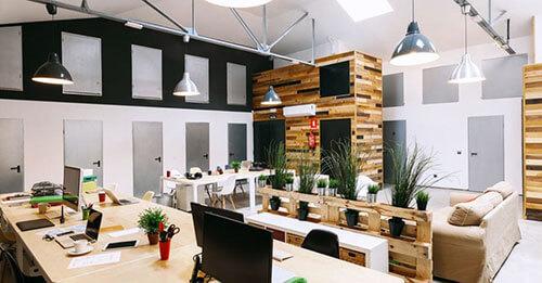 Tiêu chuẩn thiết kế văn phòng cao tầng về tính an toàn
