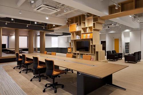 Báo giá nội thất văn phòng tại Bắc Ninh đắt hay rẻ?