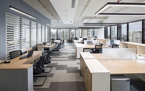 Cần lưu ý gì khi chọn công ty thiết kế nội thất văn phòng tại Hải Phòng?