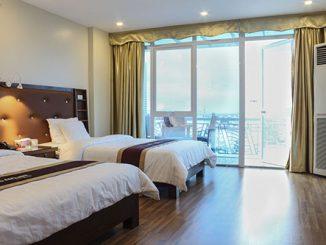 3 tiêu chuẩn thiết kế khách sạn 3 sao ở Việt Nam mà bạn cần biết