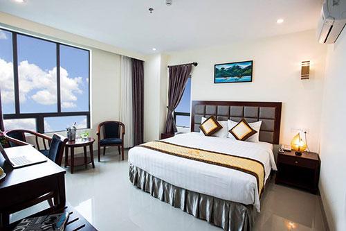 Tiêu chuẩn thiết kế khách sạn 3 sao Việt Nam mới nhất