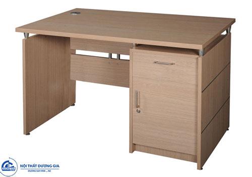 Cách lựa chọn bàn làm việc gỗ công nghiệp cho từng đối tượng