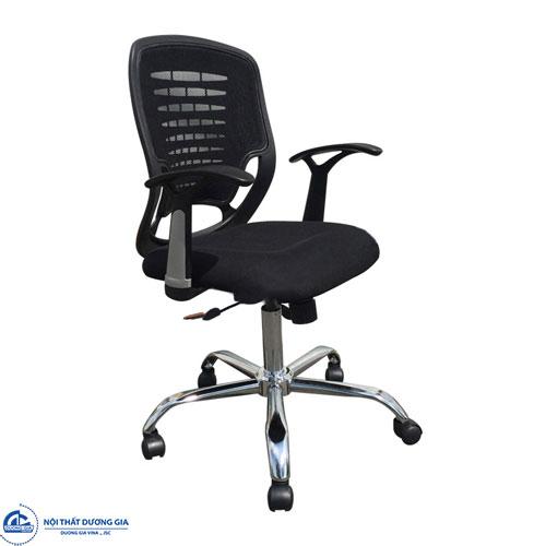 Tại sao nên chọn kích thước ghế văn phòng theo tiêu chuẩn?